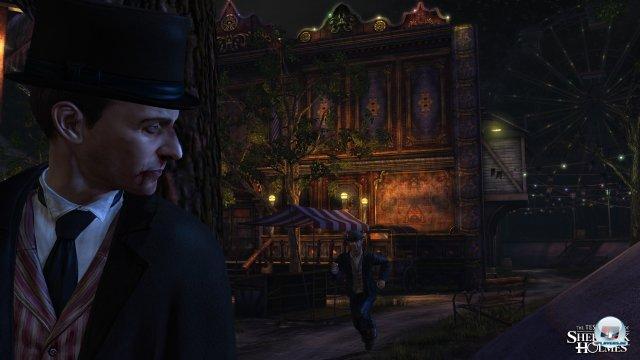 Screenshot - Das Testament des Sherlock Holmes (PC) 2309627