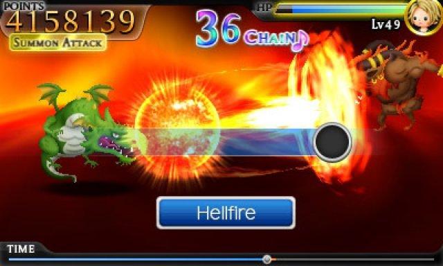 Screenshot - Theatrhythm: Final Fantasy (3DS) 2366157