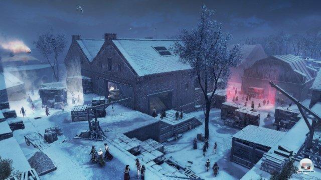 Screenshot - Assassin's Creed III (360) 2375682