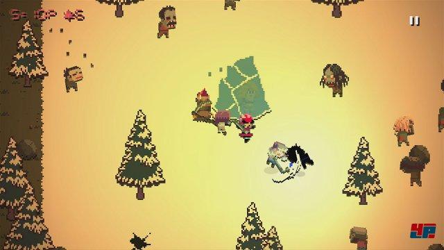 Screenshot - Death Road to Canada (PS4)