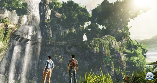 Screenshot - Uncharted: Golden Abyss (PS_Vita) 2260437