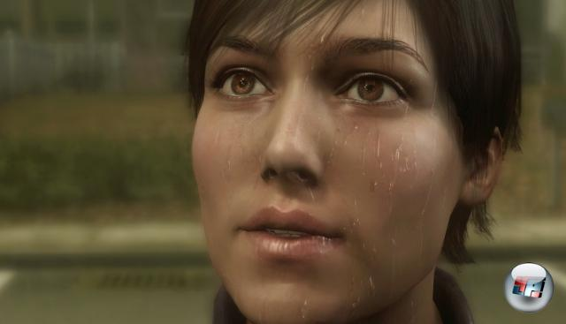 <b>Heavy Rain</b><br><br>Was mit einem der emotional beeindruckendsten Spielevideos aller Zeiten seinen Anfang nahm, nähert sich dem Ende seiner Entwicklungszeit. Hoch sind die Erwartungen an Quantic Dream, denn ein interaktives Meisterwerk wie Fahrenheit muss erstmal getoppt werden. 1954143