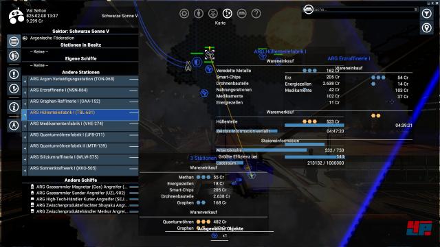 Screenshot - X4: Foundations (PC) 92578845
