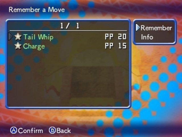 Screenshot - Pokémon Mystery Dungeon: Portale in die Unendlichkeit (3DS) 92457646