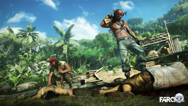 Screenshot - Far Cry 3 (360) 2252102