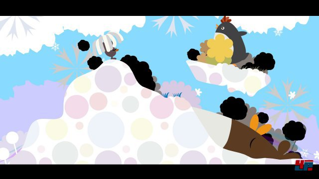 Screenshot - LocoRoco 2 (PS4) 92556886