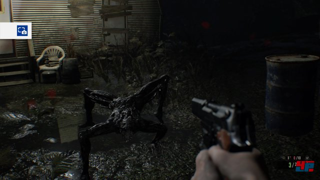 Screenshot - Resident Evil 7 biohazard (PC) 92539274