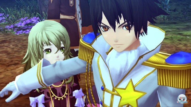 Screenshot - Tales of Xillia (PlayStation3) 2235394