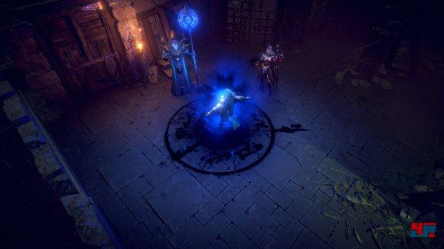 Screenshot - Shadows: Awakening (PC) 92573090