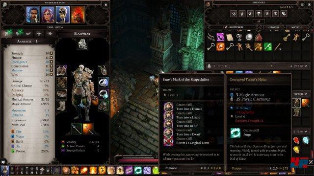 Screenshot - Divinity: Original Sin 2 (PC) 92553162