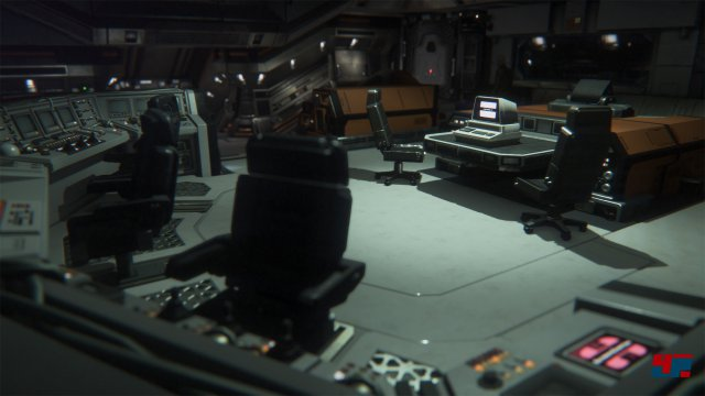 Screenshot - Alien: Isolation (360) 92484698