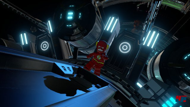 Screenshot - Lego Batman 3: Jenseits von Gotham (360) 92484664