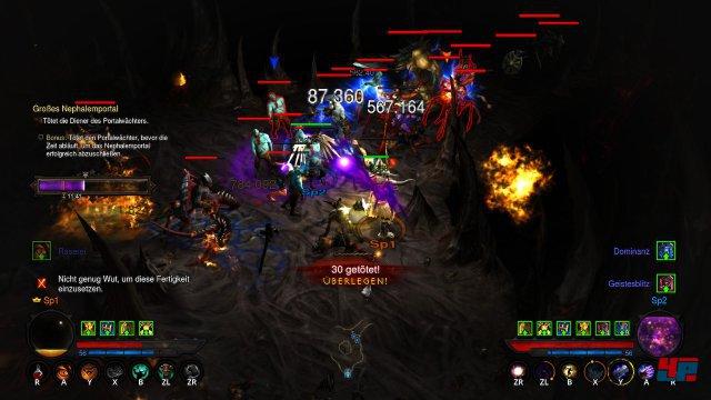 Screenshot - Diablo 3: Reaper of Souls (Switch) 92576575