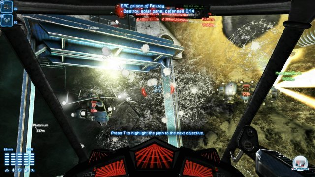 Screenshot - Miner Wars 2081 (PC) 92429667