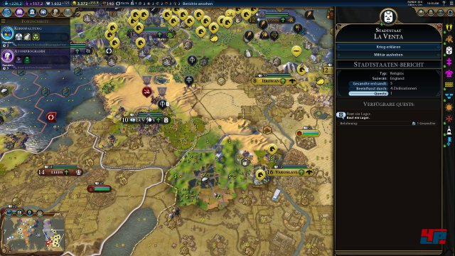 Screenshot - Civilization 6 (PC) 92535555
