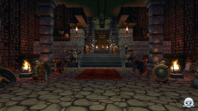 Screenshot - A Game of Dwarves (PC-CDROM)