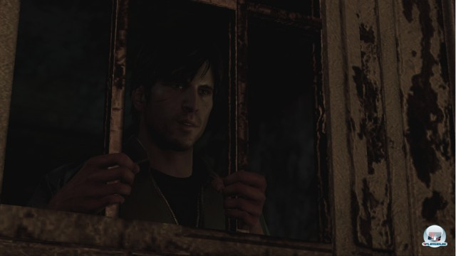 Screenshot - Silent Hill: Downpour (360) 2233044