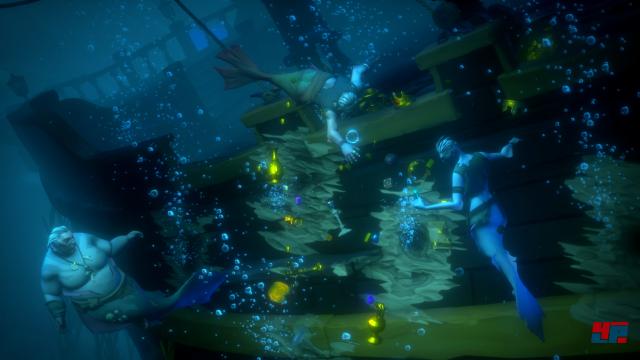 Screenshot - Sea Of Thieves (One)