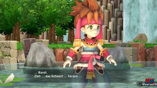 Screenshot - Secret of Mana (PC) 92557596