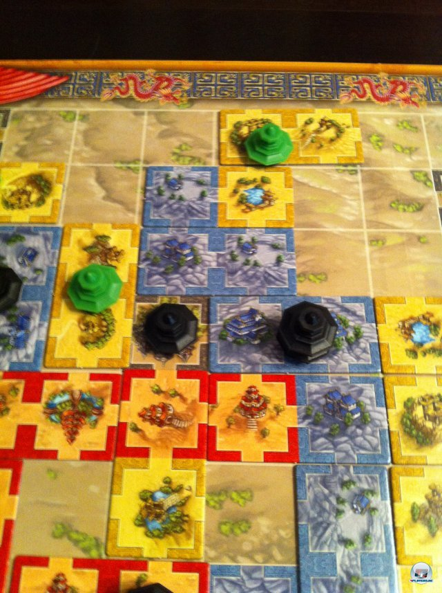Screenshot - Qin (Spielkultur)