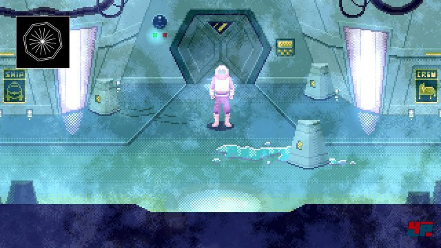 Screenshot - Alone With You (PC)