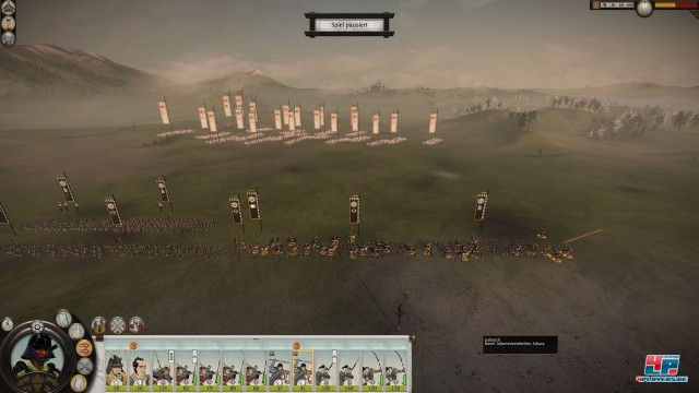 Screenshot - Total War: Shogun 2 (PC) 2209103