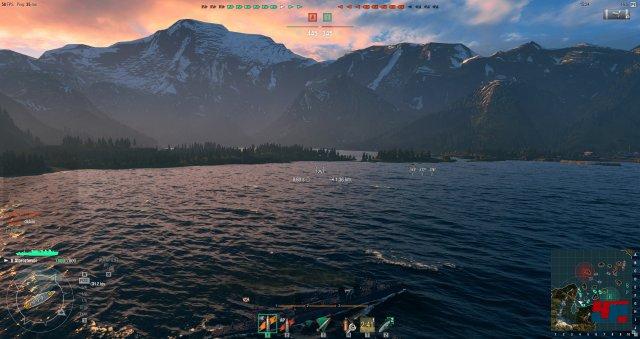 Screenshot - World of Warships (PC) 92515983