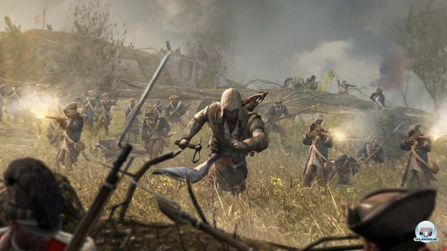 Screenshot - Assassin's Creed III (360) 2387882