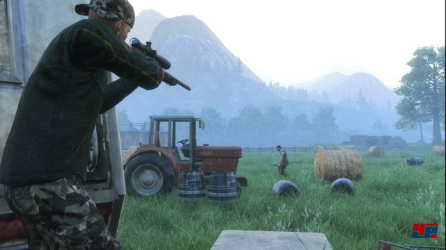 Screenshot - H1Z1: King of the Kill (PC)