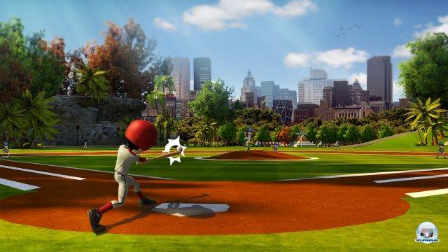 Screenshot - Sports Connection (Wii_U) 92401282