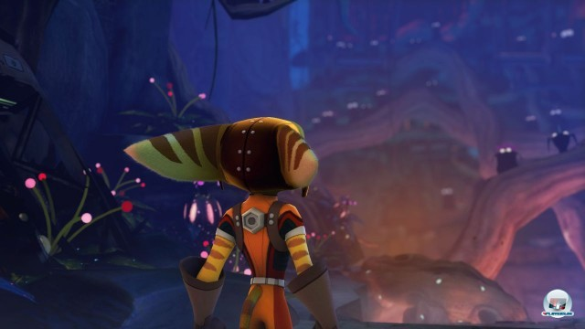 Screenshot - Ratchet & Clank: All 4 One (PlayStation3) 2247257