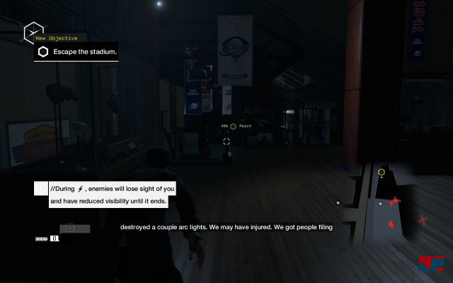 Screenshot - Watch Dogs (PC) 92484761