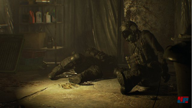 Screenshot - Resident Evil 7: Kein Held (PC)