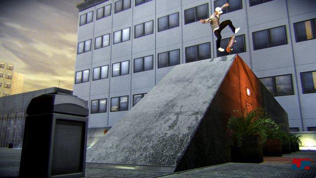 Screenshot - Tony Hawk's Pro Skater 5 (360) 92507987