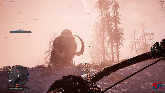 Screenshot - Far Cry Primal (PlayStation4) 92520671