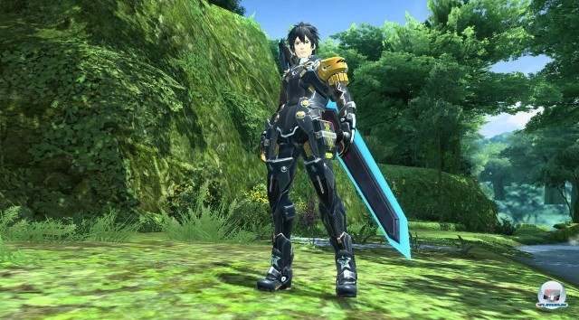 Screenshot - Phantasy Star Online 2 (PC) 2218384