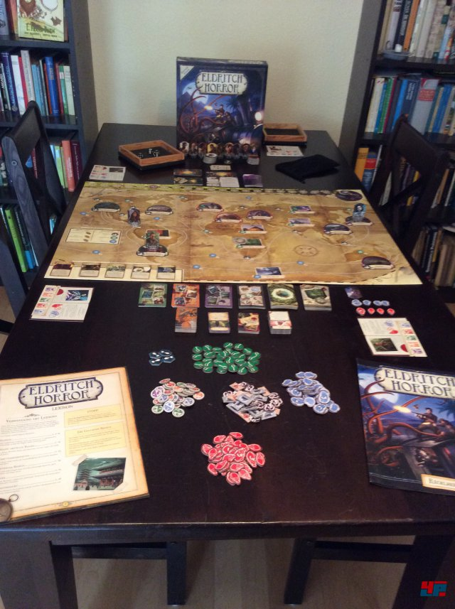 Screenshot - Eldritch Horror (Spielkultur)
