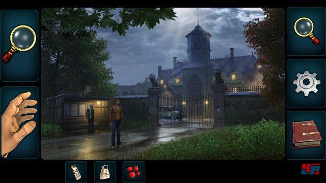 Screenshot - Geheimakte: Tunguska (Switch) 92577992