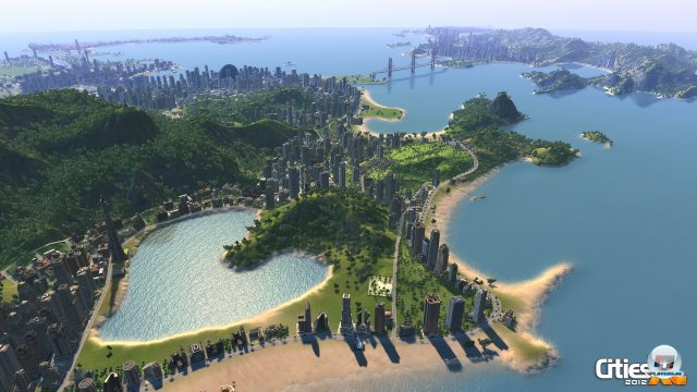 Screenshot - Cities XL 2012 (PC) 2260402