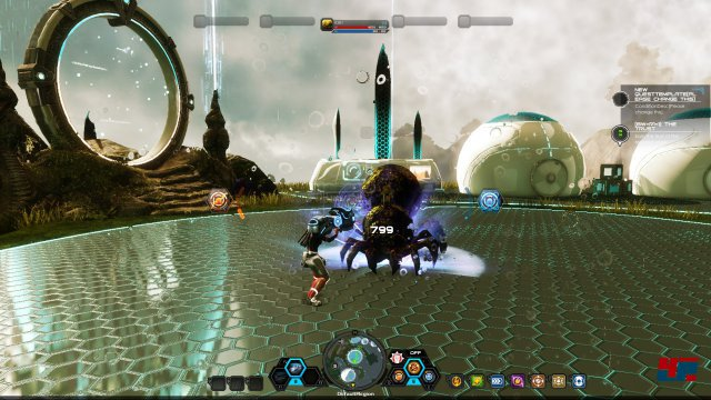Screenshot - Otherland (PC) 92512043