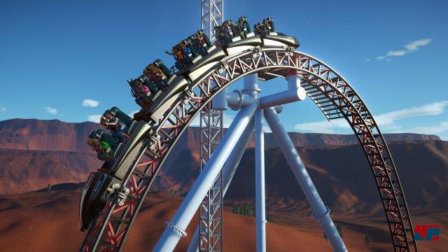 Screenshot - Planet Coaster (PC) 92555074