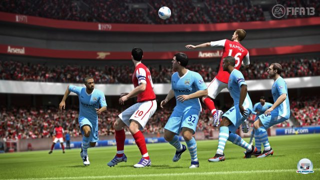 Screenshot - FIFA 13 (360) 2356637