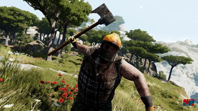 Screenshot - Die Young (PC)
