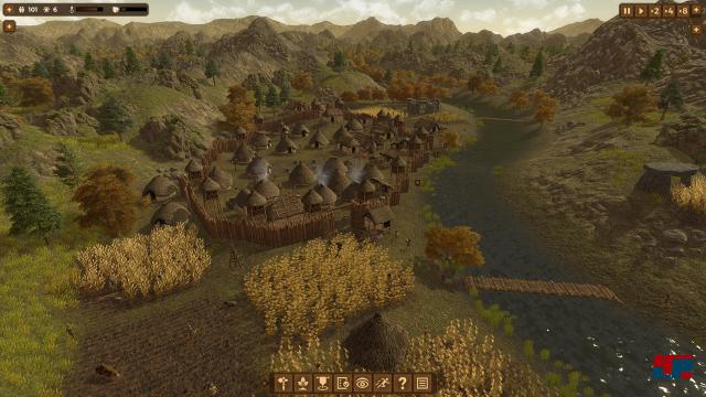 Screenshot - Dawn of Man (PC)