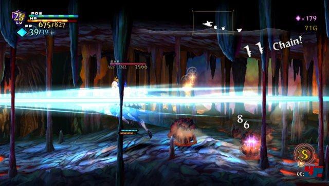 Screenshot - Odin Sphere (PS_Vita) 92528984