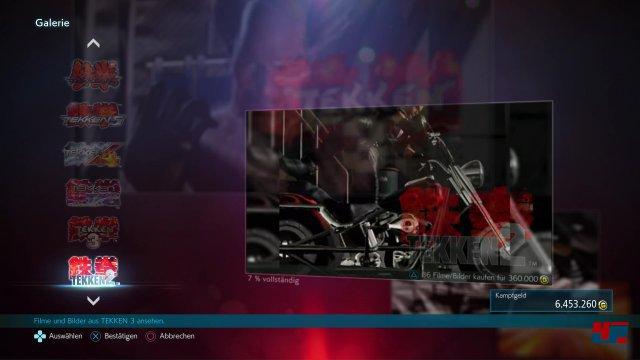 Screenshot - Tekken 7 (PS4) 92546879