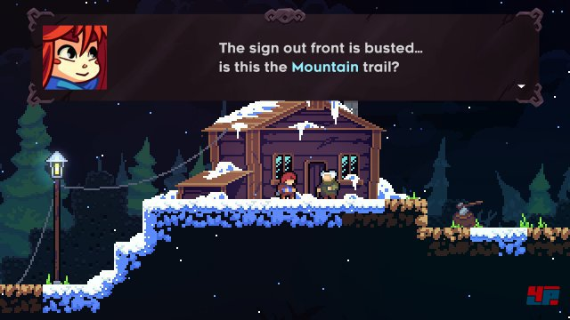 Screenshot - Celeste (PC) 92559445