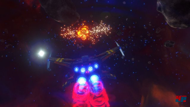 Screenshot - Rebel Galaxy Outlaw (PC) 92573188