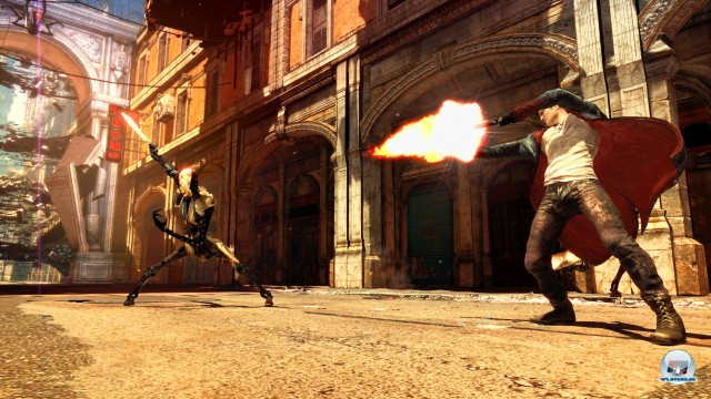 Screenshot - DmC: Devil May Cry (360) 2244087
