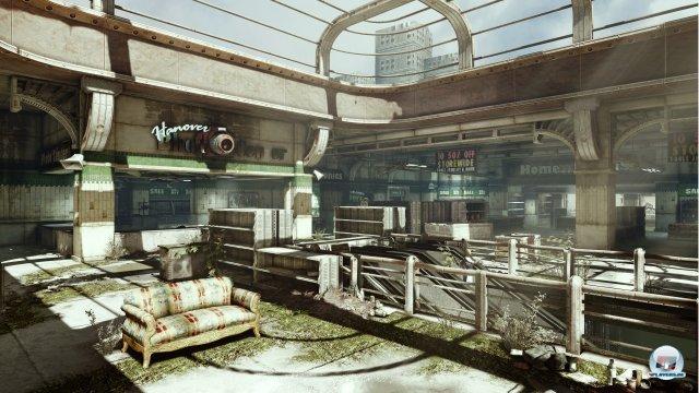 Screenshot - Gears of War 3 (360) 2257027